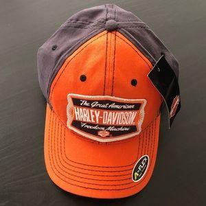 Harley Davidson Cap 🧢